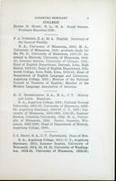 Augsburg College Catalog, 1930-1931, Page 011