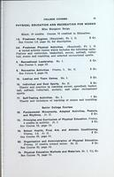 Augsburg College Catalog, 1939-1940, Page 61