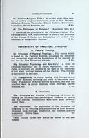 Augsburg College Catalog, 1939-1940, Page 69