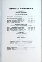 Augsburg College Catalog, 1939-1940, Page 07