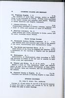 Augsburg College Catalog, 1939-1940, Page 42