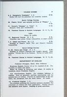 Augsburg College Catalog, 1939-1940, Page 41