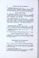 Augsburg College Catalog, 1939-1940, Page 48