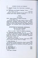 Augsburg College Catalog, 1939-1940, Page 52