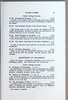 Augsburg College Catalog, 1939-1940, Page 39