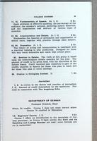 Augsburg College Catalog, 1939-1940, Page 43