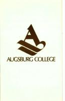 Augsburg College Interim Catalog, 1977