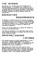 Augsburg College Interim Catalog, 1978