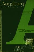 Augsburg College Catalog, 1962-1964