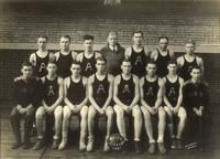 Basketball State Champs, 1927