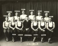Augsburg Gym Team, 1928