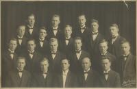Augsburg Glee Club, 1916
