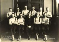 Augsburg Gym Team, 1927