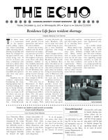 Augsburg Echo December 15, 2017