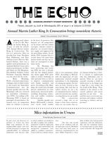 Augsburg Echo January 19, 2018