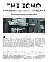 Augsburg Echo March 2, 2018